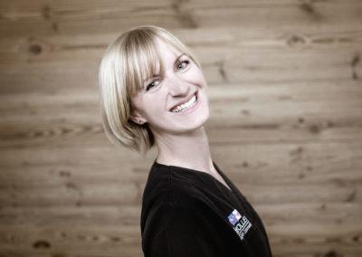 Annabelle Möller, Assistenz & Beratung