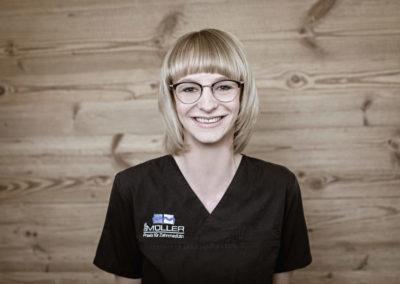 Eileen Müller, Assistenz & Beratung